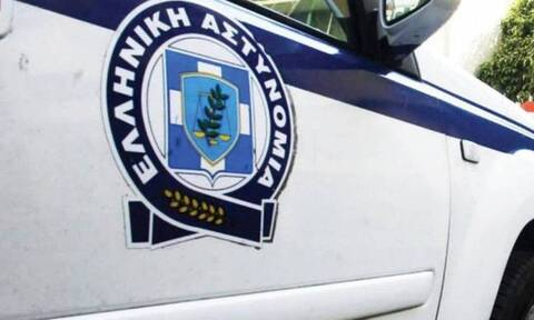 Θεσσαλονίκη: Έκλεψε εκκλησία και έκρυψε τα κλοπιμαία σε δασική περιοχή
