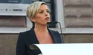 Η Σοφία Νικολάου στο Newsbomb.gr: Κανένας κρατούμενος δεν μπορεί να επιλέγει τον τρόπο κράτησής του