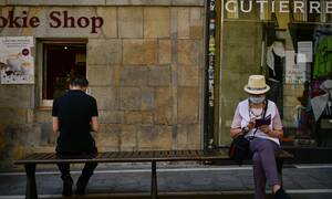 Κορονοϊός – Ισπανία: Τα πρώτα δύο εισαγόμενα κρούσματά σε δύο ταξιδιώτες στη Βαλένθια