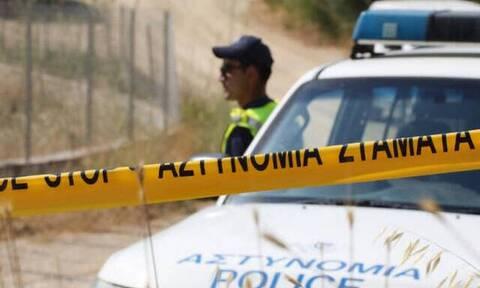 Κύπρος: Εντοπίστηκε σορός σε αποσύνθεση στη Λεμεσό