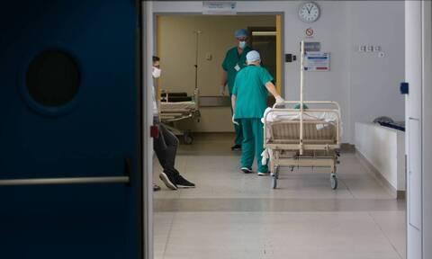 Κορονοϊός: 175 θάνατοι στην Ελλάδα - 5 νέα κρούσματα το τελευταίο 24ωρο - 2.909 στο σύνολο