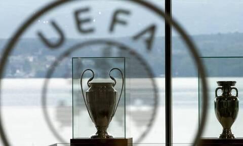 Έτσι θα είναι το Champions League και το Europa League - Τι σχεδιάζει η UEFA!
