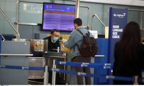 Έτσι ανοίγουν τα σύνορα 15 Ιουνίου: Οι πτήσεις, ο έλεγχος διαβατηρίων και η διαμονή ταξιδιωτών
