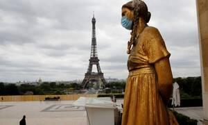 Κορονοϊός Γαλλίας: Για ένατη διαδοχική μέρα κάτω από 100 ο ημερήσιος αριθμός θανάτων