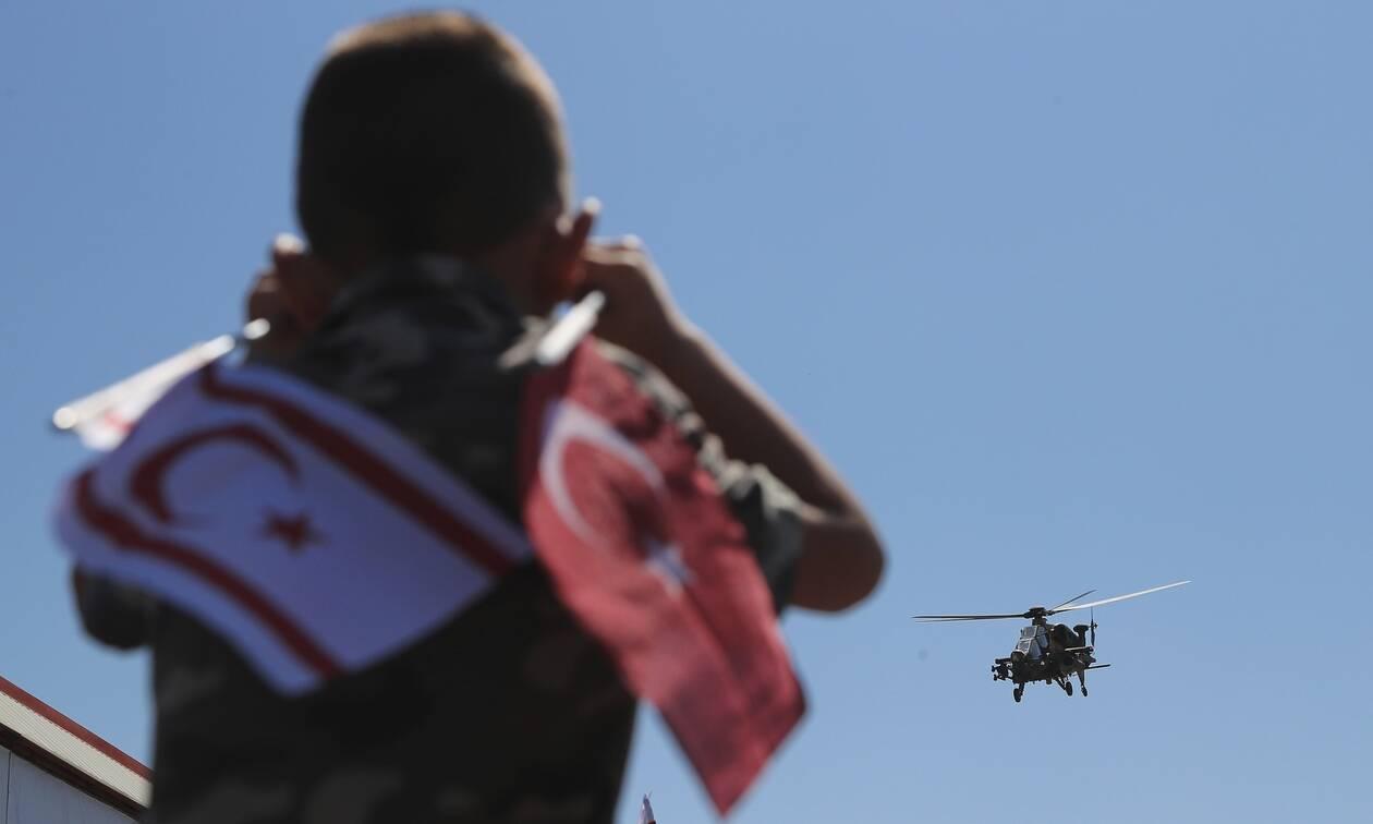 Τουρκία: Ένας μεγάλος και ενοχλητικός γείτονας - Εμείς πώς απαντάμε;