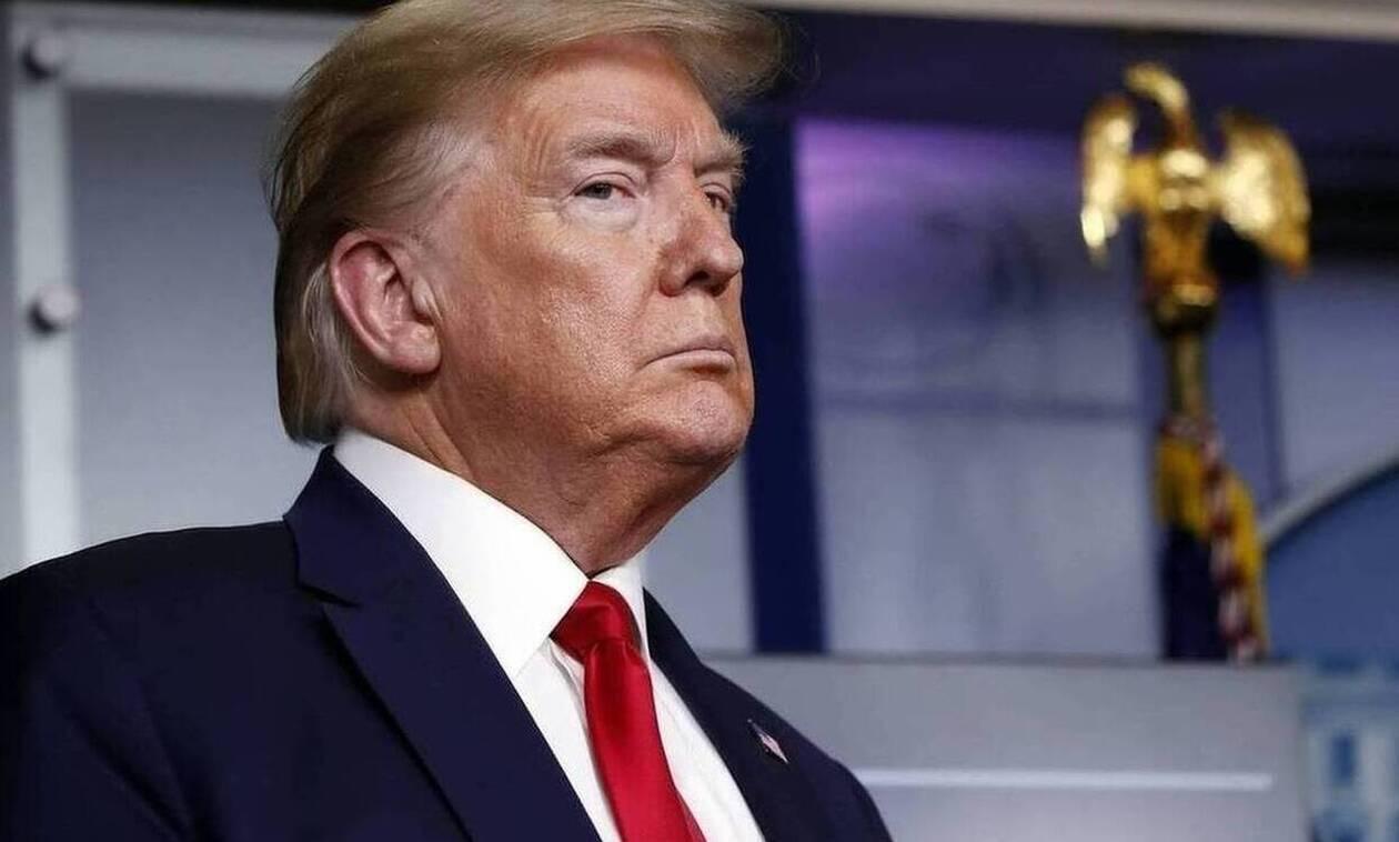 ΗΠΑ: Ο πρόεδρος Τραμπ ανακοίνωσε τον τερματισμό της σχέσης των ΗΠΑ με τον ΠΟΥ