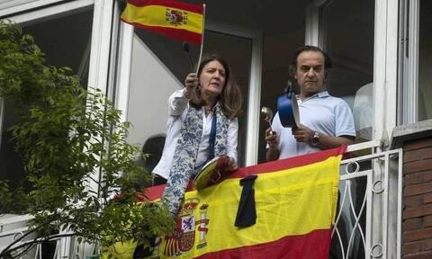 Κορονοϊός: Μια ισπανική πόλη υποβάλλει σε εξετάσεις κατοίκους της ενάντια στη γνώμη της κυβέρνησης