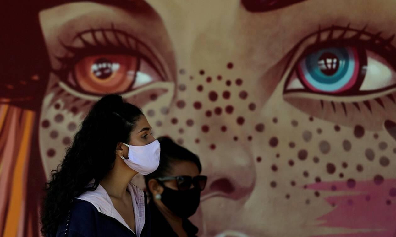 Κορονοϊός: Η Βραζιλία ξεπέρασε την Ισπανία σε νεκρούς - Πάνω από 27.800 θάνατοι
