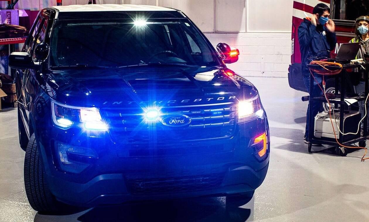 Βρήκε η Ford την πιο αποτελεσματική λύση για την εξολόθρευση του κορονοϊού εντός αυτοκινήτου;