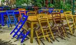 Εστία κινδύνου ο τουρισμός στην Ελλάδα