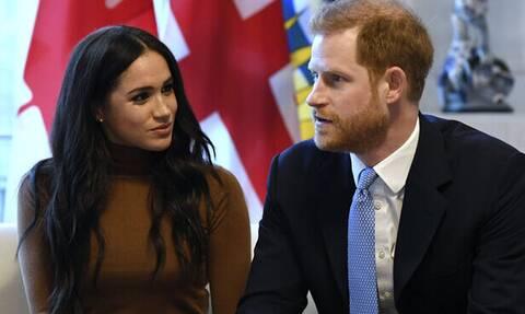 Πρίγκιπας Harry: Η συγκινητική κλήση πίσω στο Λονδίνο που πρέπει να ακούσεις (video)