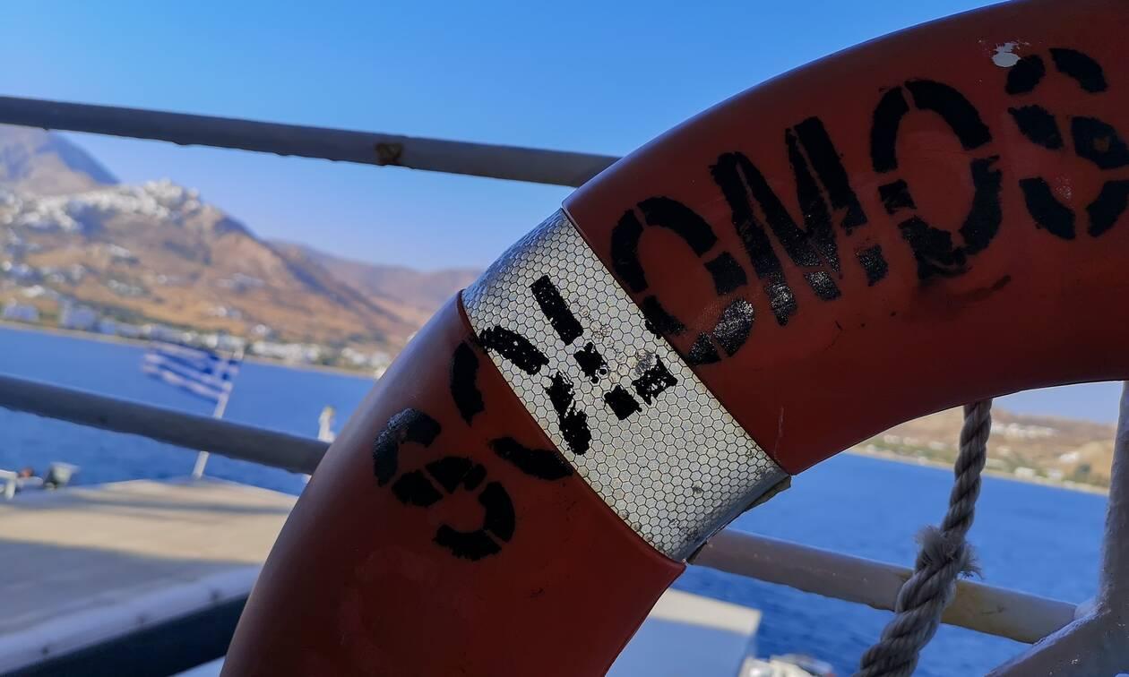 Κορονοϊός: Αλλαγές στην ακτοπλοΐα - Πώς θα ταξιδεύουμε με το πλοίο από τις 15 Ιουνίου