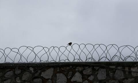 Φυλακές Τρικάλων: Κρατούμενος χτύπησε σωφρονιστικό υπάλληλο με …τηγάνι