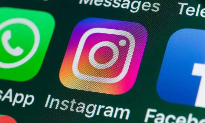 Το ψέμα του Instagram αποκαλύφθηκε - Οι εικόνες που θα σας... σοκάρουν