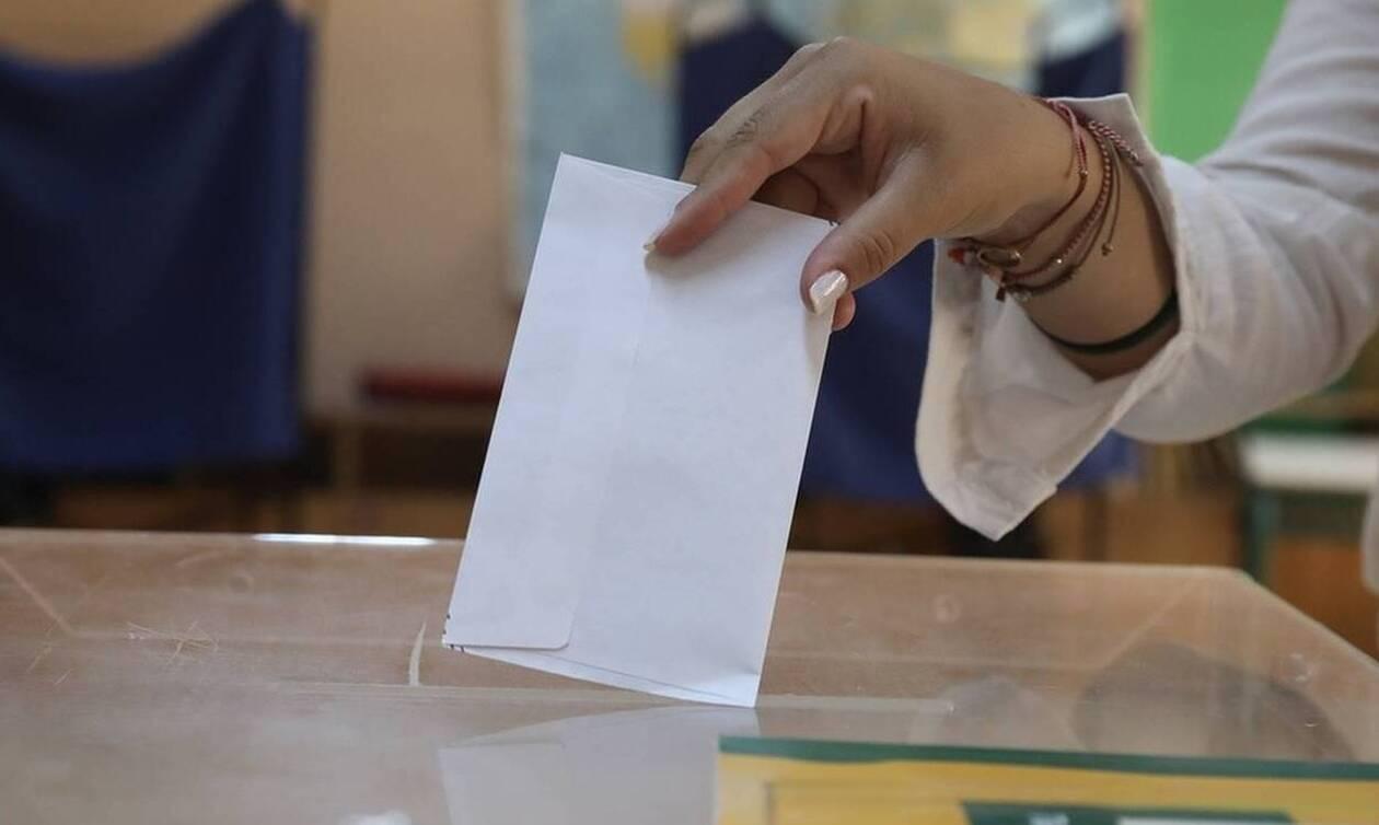 Νέα δημοσκόπηση: Αυτή είναι η διαφορά ΝΔ - ΣΥΡΙΖΑ - Πώς «βλέπουν» οι πολίτες τις πρόωρες εκλογές