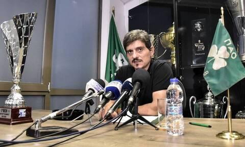 Ανοίγει τα χαρτιά του την Τετάρτη ο Δημήτρης Γιαννακόπουλος