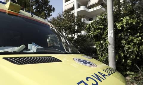 Τραγωδία στην άσφαλτο: Νεκρός οδηγός μηχανής στη Σκύρο