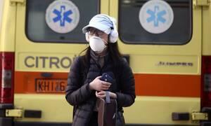 Κορονοϊός: Κανένας νέος θάνατος στην Ελλάδα - 7 νέα κρούσματα το τελευταίο 24ωρο