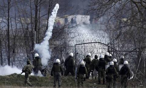 Ετοιμάζονται για «πόλεμο» τα ΜΑΤ: Αγοράζονται ασπίδες, κράνη, αλεξίσφαιρα και χιλιάδες δακρυγόνα