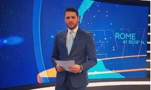 Αγωνία για το δημοσιογράφο Βασίλη Τσεκούρα – Δύσκολες ώρες στην Εντατική