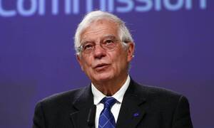 Κομισιόν - Μπορέλ: Καμία διαπραγμάτευση με την Τουρκία όσο συνεχίζει γεωτρήσεις