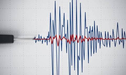 Σεισμός ΤΩΡΑ: Στο «χορό» των Ρίχτερ η Κάσος - Τρεις σεισμικές δονήσεις μέσα σε λίγες ώρες