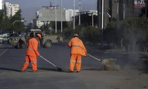 Αφγανιστάν: Δημοσιογράφος και οδηγός σκοτώθηκαν στην Καμπούλ από την έκρηξη βόμβας σε λεωφορείο
