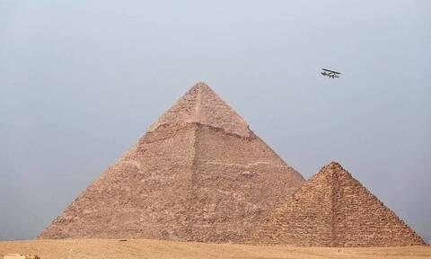 Κορονοϊός Αίγυπτος: Για τρίτη ημέρα καταγράφεται ημερήσιο αρνητικό ρεκόρ κρουσμάτων