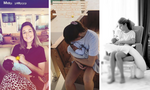 8 διάσημες Ελληνίδες μαμάδες που θήλασαν δημόσια (pics)