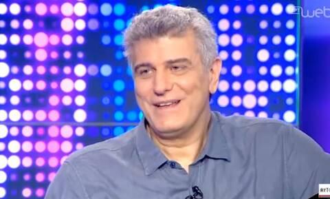 Βλαδίμηρος Κυριακίδης: «Μίσησα το επάγγελμα του λογιστή και το κάνω στη Μουρμούρα» (video)