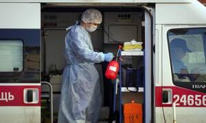 Κορονοϊός - Γερμανία: 11 νεκροί και 286 κρούσματα τις τελευταίες 24 ώρες