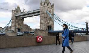 Κορονοϊός - Βρετανία: Καραντίνα τέλος για πάνω από 2 εκατ. πολίτες μετά από 10 εβδομάδες