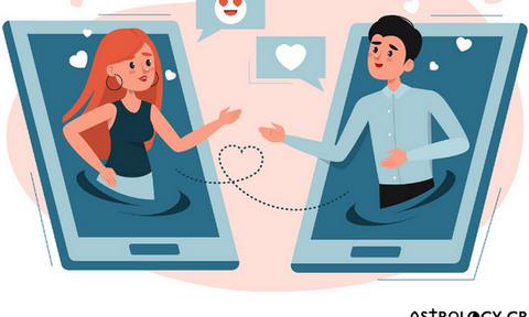 6 ζωδιακά ζευγάρια που καλύτερα να μείνουν στο «chatάρισμα», πάρα να βρεθούν από κοντά