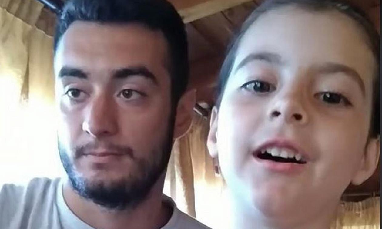 Η υπέροχη ιστορία πίσω από το viral βίντεο του Γιάννη με την ανιψιά του!