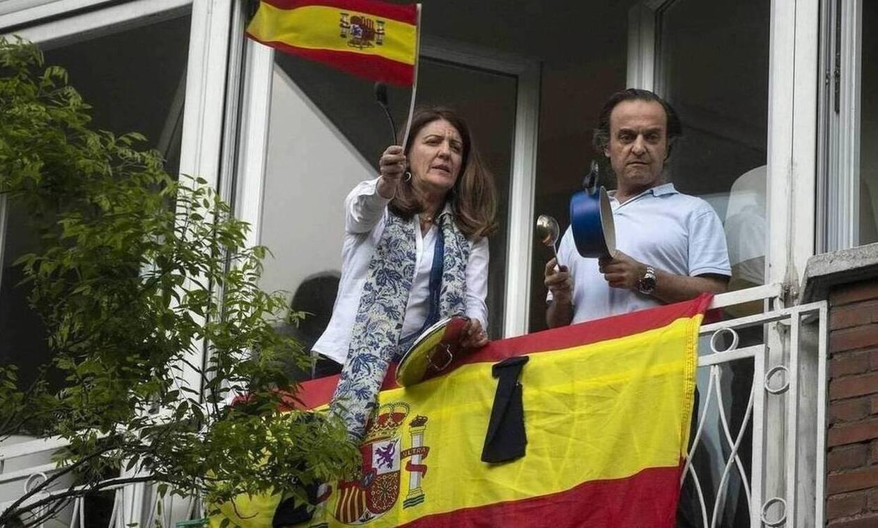 Κορονοϊός - Ισπανία: Παρατείνεται για δύο εβδομάδες το lockdown