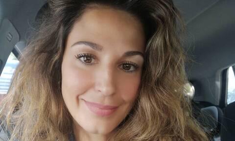 Κατερίνα Παπουτσάκη: Δεν φαντάζεστε ποιο παιχνίδι αρέσει πολύ στον γιο της (pics)