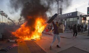 Τζορτζ Φλόιντ: Σταρ του Χόλιγουντ διαδηλώνουν – Δείτε ποιοι κατέβηκαν στους δρόμους (pics)