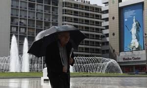 Ο παράδοξος καιρός του Μαΐου: Μετά τα 40άρια, οι χαμηλότερες θερμοκρασίες της τελευταίας 10ετίας