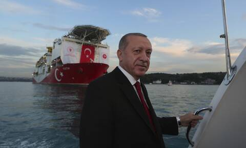 Νέες προκλήσεις: Η Τουρκία ετοιμάζει έρευνες στα έξι μίλια κοντά σε Ρόδο, Κάρπαθο και Κρήτη