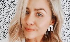 Θρήνος για την Άσλεϊ Στοκ - Πέθανε η 3χρονη κόρη της (pics)