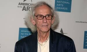 ΗΠΑ: Πέθανε ο καλλιτέχνης Κριστό