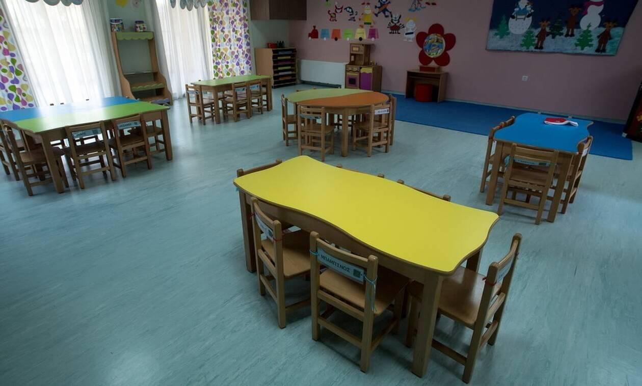 Κορονοϊός - Αρση μέτρων: Πώς θα ανοίξουν σήμερα οι παιδικοί και βρεφονηπιακοί σταθμοί