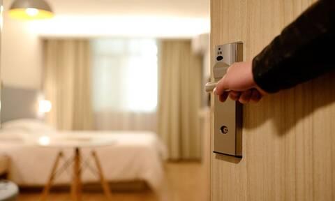 Ανοίγουν τα ξενοδοχεία 12μηνης λειτουργίας - Τι προβλέπουν τα πρωτόκολλα υγειονομικού περιεχόμενου