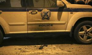 Αττική: Επίθεση με μολότοφ στο Α.Τ. Νέας Ιωνίας - Υλικές ζημιές σε περιπολικά