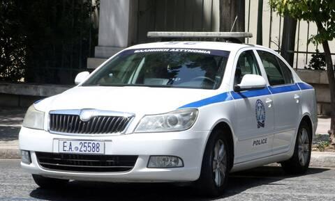 Ρουβίκωνας: Στον εισαγγελέα οι επτά συλληφθέντες για τα τρικάκια στο Μέγαρο Μαξίμου (vid)