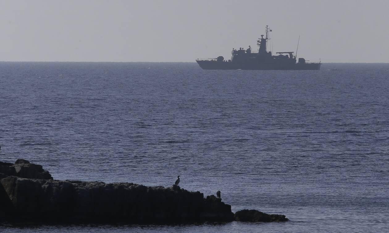 Τουρκικό θράσος: Η Αγκυρα δρομολογεί έρευνες στην ελληνική υφαλοκρηπίδα