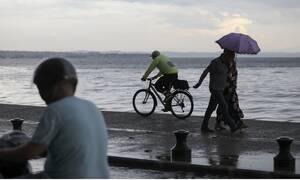Έκτακτο δελτίο επιδείνωσης καιρού: Βροχές, καταιγίδες και χαλάζι - Προσοχή τις επόμενες ώρες