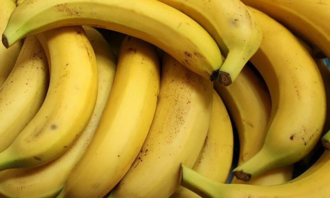 Τρόμος σε μπανάνες - Δείτε τι βρήκε