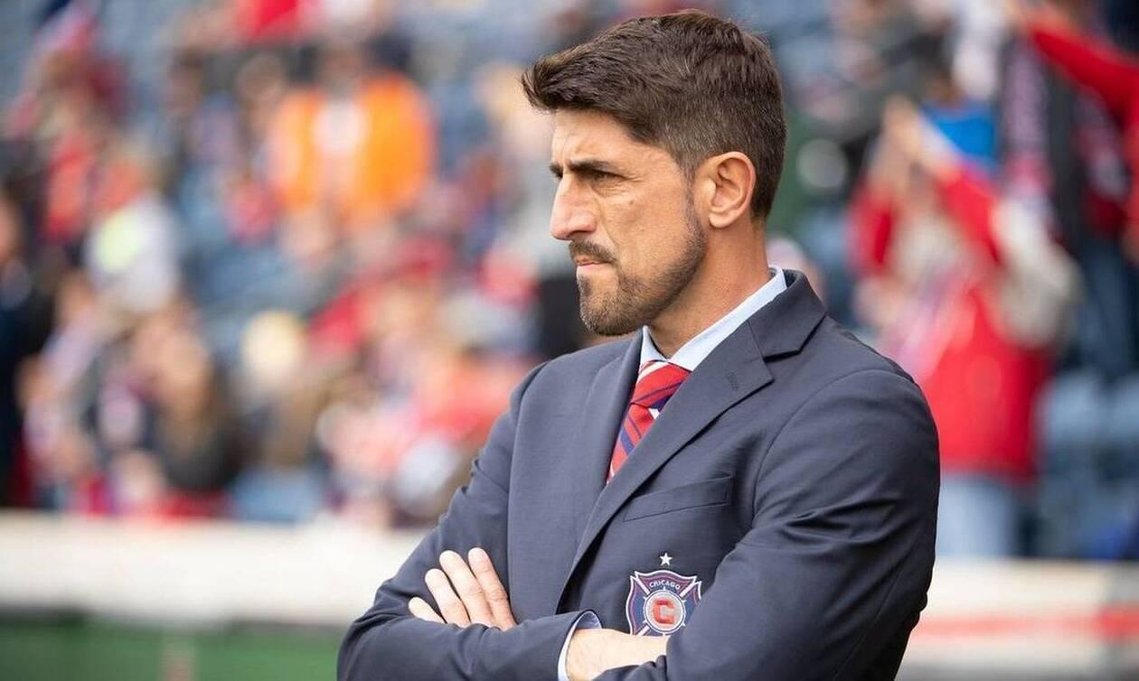 Παούνοβιτς: «Σέβομαι τον Παναθηναϊκό και τον προπονητή»