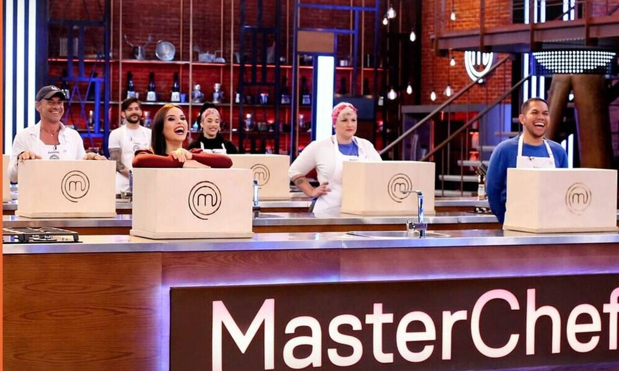 MasterChef 4 - Spoiler: Νέα δεδομένα - Ποιοι και πως βγαίνουν εκτός διαγωνισμού
